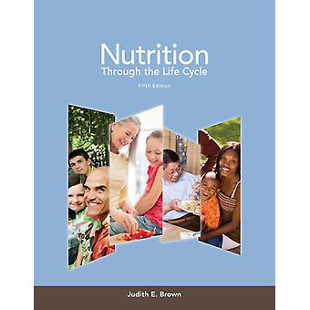 Nutrition Through The Life Cycle (Paperback) by Sharbaugh Carolyn Stang Jamie Lechtenberg Ellen Splett Patricia Brown Judith Murtaugh Maureen Isaacs Janet Wooldridge Nancy H. Krinke Bea