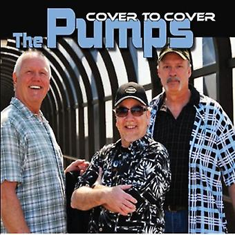 Pumps - Cover to Cover [CD] USA import