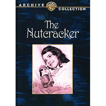 Nutcracker (1965) [DVD] USA import