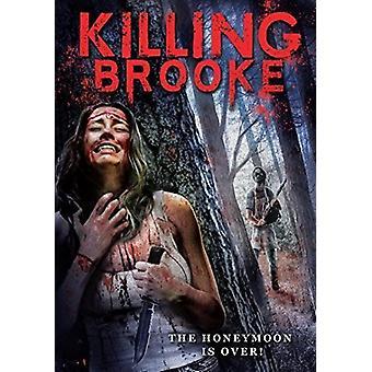 Importación de matanza Brooke [DVD] los E.e.u.u.