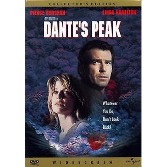 Dante's Peak [DVD] USA import