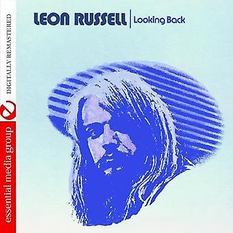 Leon Russell - op zoek terug [CD] USA import