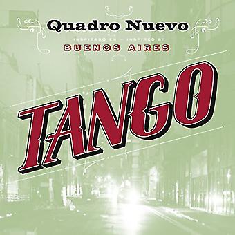 Quadro Nuevo - Tango [Vinyl] USA import