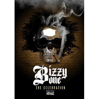 Bizzy Bone - viering [DVD] USA importeren