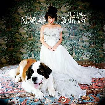 Norah Jones - hösten [CD] USA import