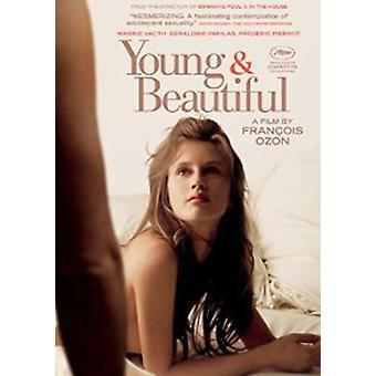 Young & Beautiful [DVD] USA import