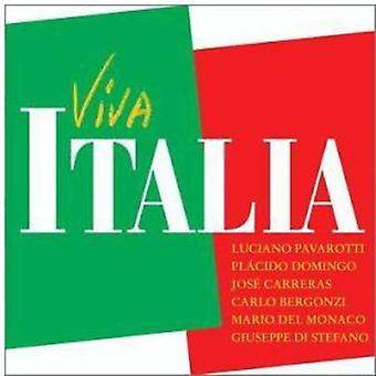 Viva! Italia - Viva Italia [Decca 2003] [CD] USA import