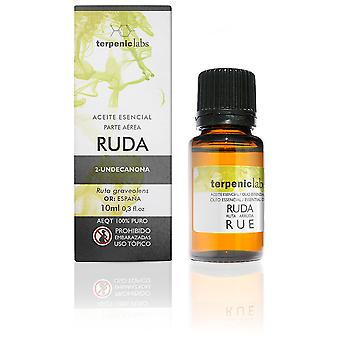 Terpenic Labs Ruda Essential Oil 10ml