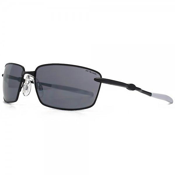Animal Whip Metal Square Sunglasses In Black
