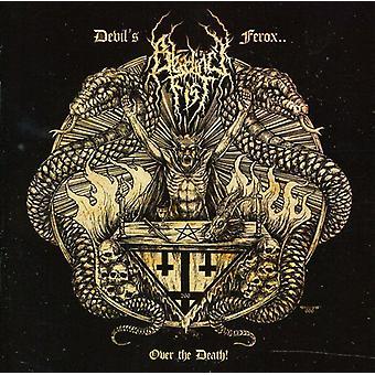 Sangrado puño - importación de USA de Ferox [CD] del diablo