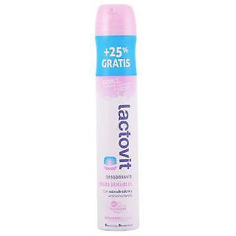 Lactovit Sensitive Deodorant Spray 200 Ml + 25%