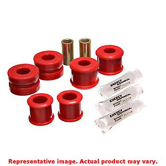 Energy Suspension Sway Bar Bushing Set 4.5191R Red Rear Fits:FORD 2005 - 2010 M