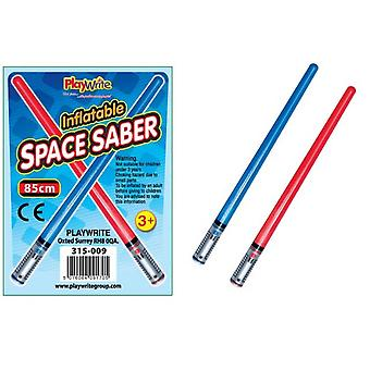 12 Inflatable Space Sabers