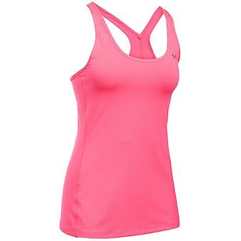Under Armour ladies HeatGear racer 1271765 tank top