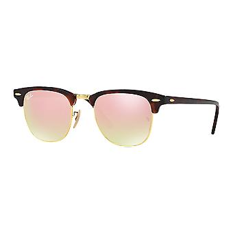 Zonnebrillen Ray - Ban Clubmaster RB3016 breed 990/7O 51
