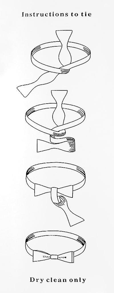 Vesuvio Napoli Self Tie Bow Tie Solid Mens Bowtie Cravates
