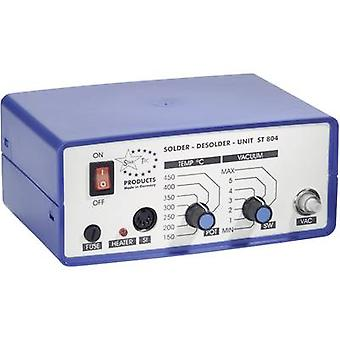 Soldering/desoldering station Analogue 80 W Star Tec ST 804 +150 up to +450 °C