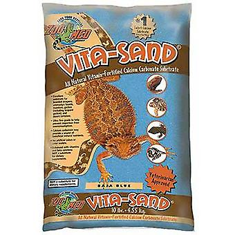 Zoo Med Arena para Reptiles Vita Sand Blanco (Reptiles , Beds and Hammocks)