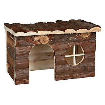 Trixie Casita roedores Natural Living, 40x20x23 cm