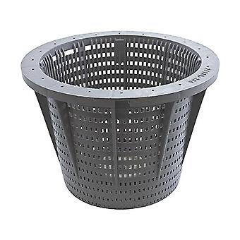 Pentair 85014600 S-20 Admiral Skimmer Basket w/o Handle
