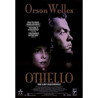 Othello Movie Poster (11 x 17)