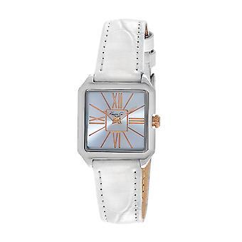 Kenneth Cole New York Damen-Armbanduhr Analog Leder 10014993 / KC2848