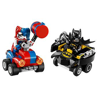 LEGO 76092 Mighty Micros: Batman vs. Harley Quinn