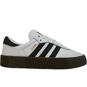 adidas Originals Footwear - Ladies Sambarose W
