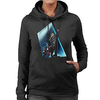 Kasabian T i Park 2012 Women's Hooded Sweatshirt