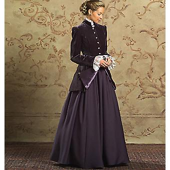 Misses'/Misses' Petite Early 20Th Century Costume-FF (16-18-20-22) -*SEWING PATTERN*