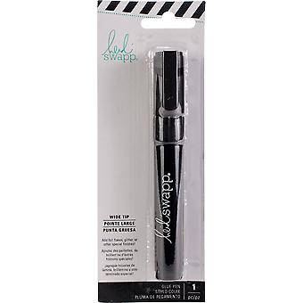 Heidi Swapp Glue Pen-Wide Tip