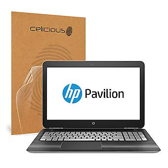 Celicious Impact Anti-Shock Screen Protector for HP Pavilion 15 BC201NA