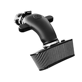 aFe Power Magnum FORCE 51-10902 Chevrolet Corvette Performance Intake System (Dry, 3-Layer Filter)