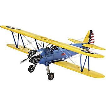 Revell 03957 Stearman PT-17 Kaydet 03957 Aircraft assembly kit 1:48
