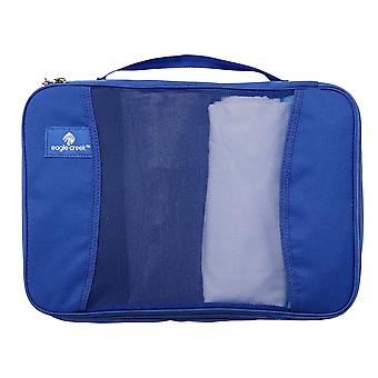 Eagle Creek Pack-It Cube Two-way Zippered Opening for Compression