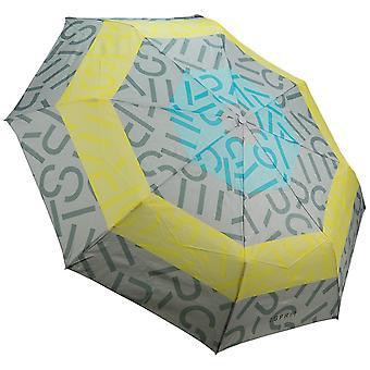 ESPRIT EasyMatic (angielski) lekki parasol podwójny automatyczny 50845