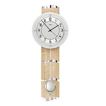 Pendulum clock radio AMS - module 5214 noch or