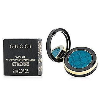 グッチ磁気色シャドウ モノ - #120 象徴的な ottanio など - 2 g/0.07 オンス