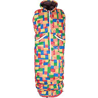 SLPY The NEW Wearable Sleeping Bag - Kids Sleepy