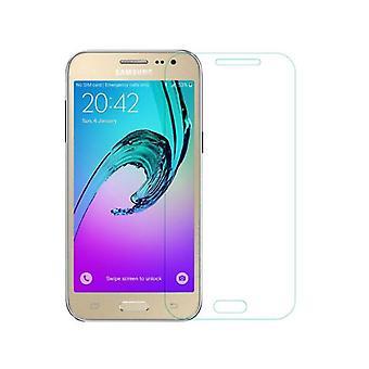 Spullen gecertificeerd® 5-Pack scherm beschermer Samsung Galaxy J2/J200F/J200G getemperd glas Film