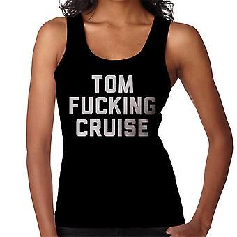 Ficken Tom Cruise Damen Weste