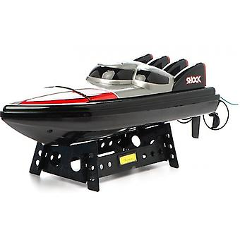 MX-0010 Shock Rc Radio Controlled Boat Ship Toy