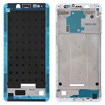 Housing frame middle frame cover compatible for Xiaomi Redmi note 5 white spare parts repair new