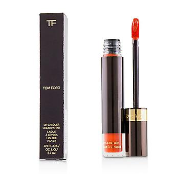 Tom Ford Lip Lacquer Liquid Matte - # 04 Flame - 2.7ml/0.09oz