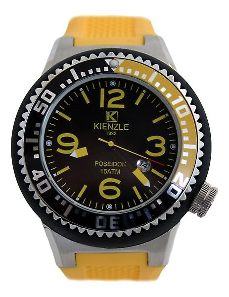 Waooh - Watches - Kienzle 3042 Poseidonl
