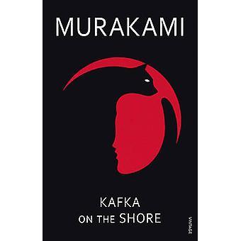 كافكا على الشاطئ هاروكي موراكامي-كتاب 9780099458326
