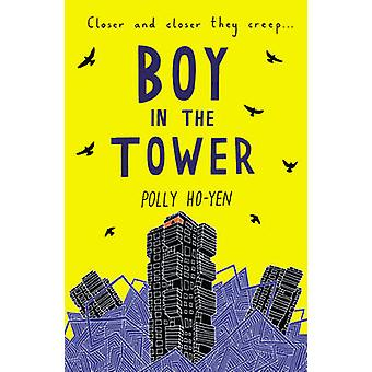Boy in the Tower by Polly Ho-Yen - 9780552569163 Book