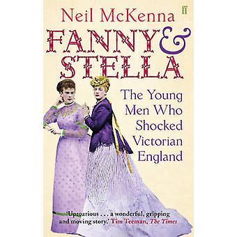Fanny en Stella - de jonge mannen die Victoriaanse Engeland door Neil geschokt