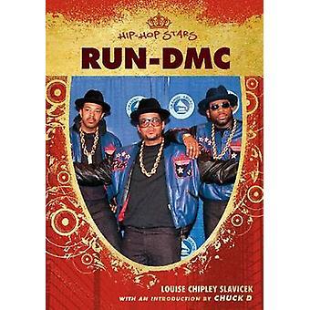 -Run-DMC - av Louise Chipley Slavicek - 9780791094990 bok