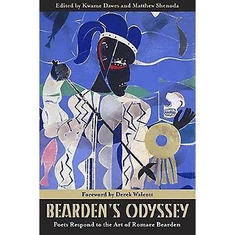 Bearden der Odyssee - Dichter auf die Kunst der Romare Bearden von Kwam reagieren